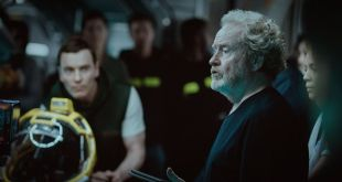 Alien : Covenant photo 2