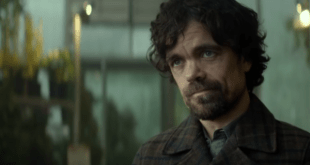 Trailer de Rememory, un thriller SF avec Peter Dinklage