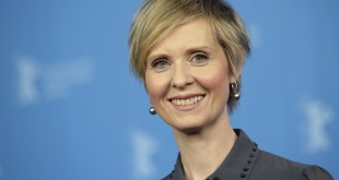 Sex and the city : Cynthia Nixon aka Miranda prochaine gouverneur de New York ?