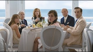 Happy End Bande-annonce VF