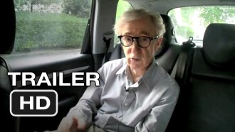 Woody Allen: A Documentary Bande-annonce VO