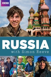 Russia with Simon Reeve