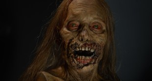 The Walking Dead : une expo au Smithsonian Museum
