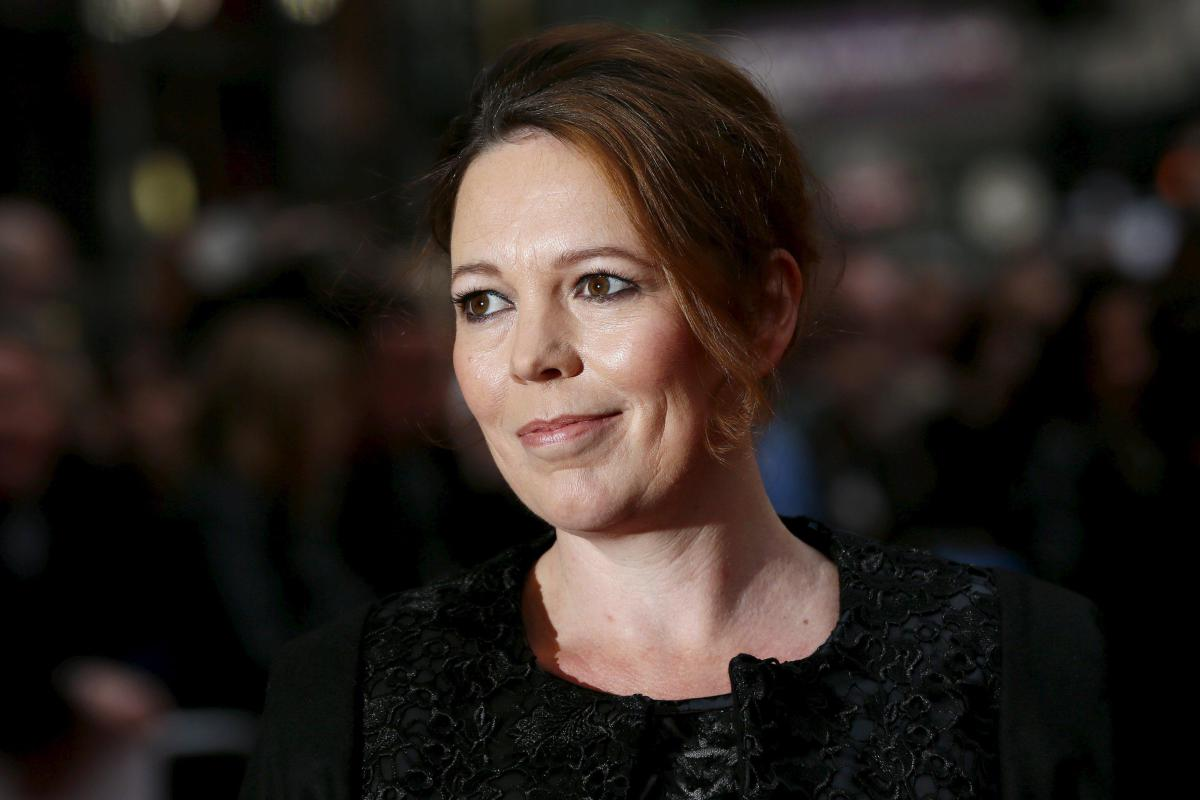 Olivia Colman remplacera Claire Foy — The Crown