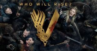 Vikings : Teaser de la saison 5 photo 1