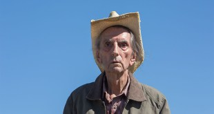 [Critique] Lucky avec Harry Dean Stanton