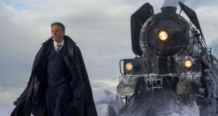 [Critique] Le Crime de l'Orient-Express