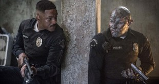 Bright : le nouveau trailer du film fantastique de Will Smith