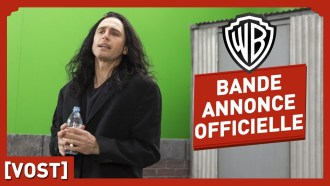 The Disaster Artist Bande-annonce (2) VF