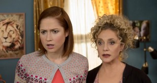On connait la date de retour d'Unbreakable Kimmy Schmidt