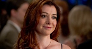 Que devient Alyson Hannigan depuis How I Met your Mother ?