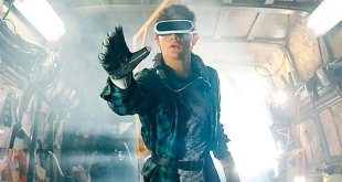 Ready Player one : une affiche chargée en indices !