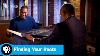 Finding Your Roots Bande-annonce VO