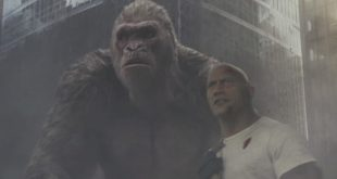 Rampage : une promo toujours plus badass et wtf