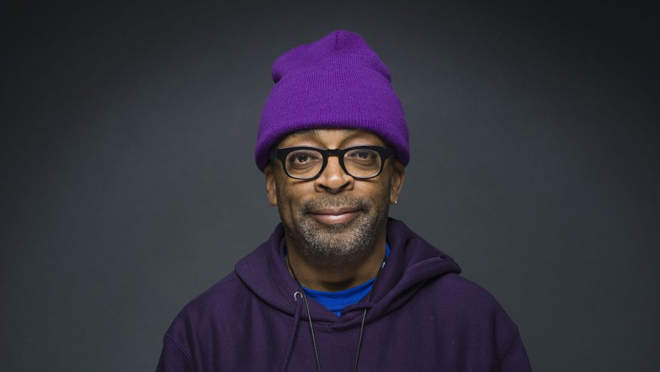 Spike Lee à la réalisation — Nightwatch