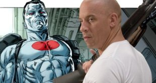 Bloodshot : Vin Diesel portera l'adaptation du comic