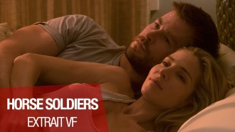 Horse Soldiers Extrait (2) VF