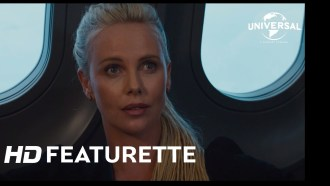 Fast & Furious 8 Extrait (3) VF