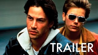 My Own Private Idaho Bande-annonce VO