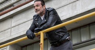 The Walking Dead : le final sera la conclusion de 8 saisons photo 1