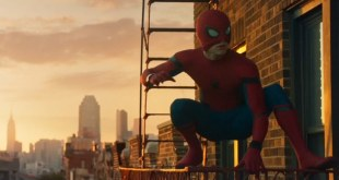 Spider-Man : Homecoming 2, le super-héros s'offre un tour du monde
