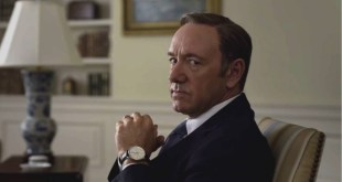 Des accusations contre Kevin Spacey à l'étude par le procureur de Los Angeles