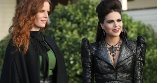 Once Upon A Time : y aura-t-il une suite ?