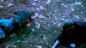 Once Upon a Time - Saison 3 Extrait VO