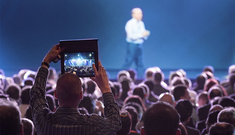 Citrix Synergy delivers vision, training and access to experts