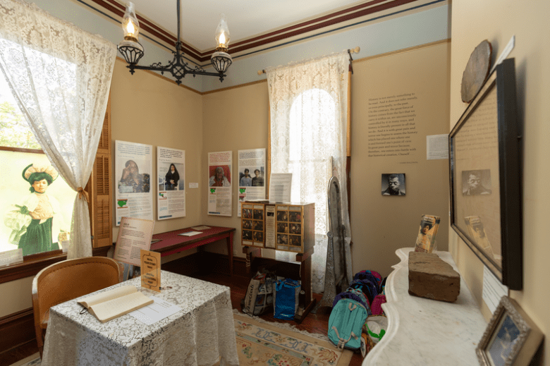 Youth activities, gardening and food programs on display at Peralta Hacienda Historical Park in East Oakland