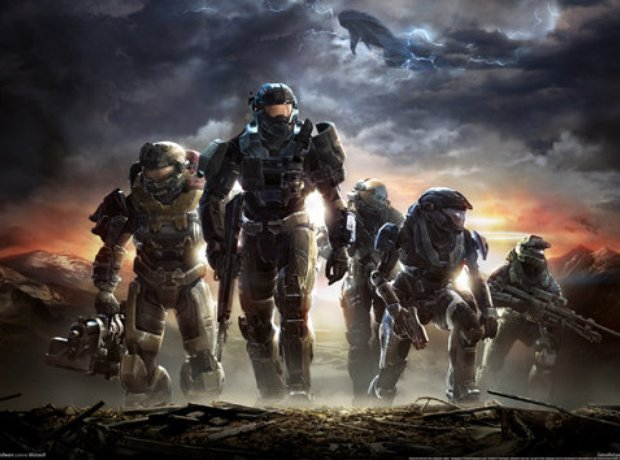 Halo   most popular video game soundtrack    The best video game     Halo   most popular video game soundtrack