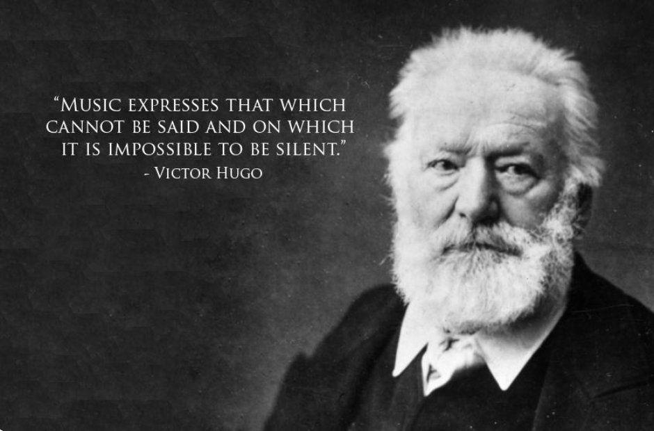 Image of: Inspirational Classic Fm 24 Inspirational Quotes About Classical Music Classic Fm