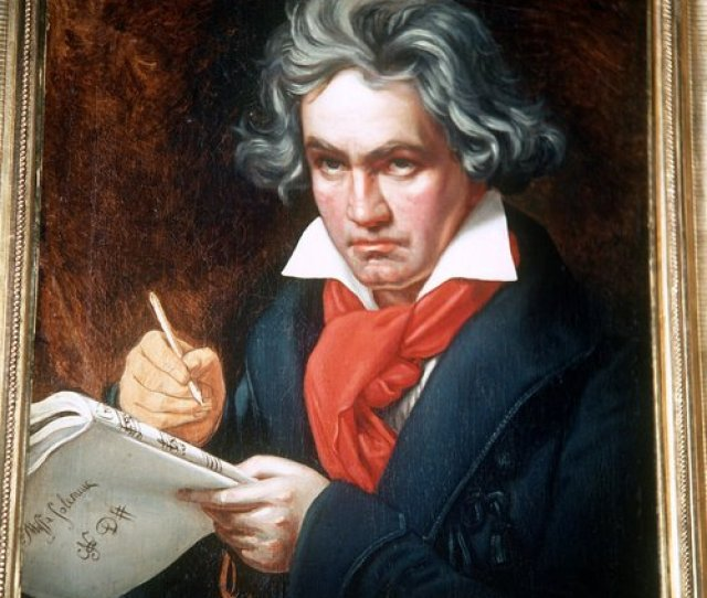 Beethoven Compositions Biography Siblings And More Facts