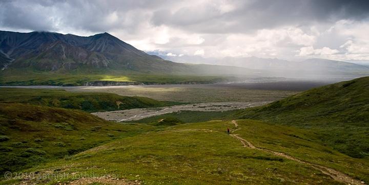 Slow Freezing Alaska Soil Driving Surge In CO2 Emissions