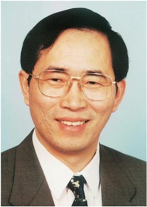 Zhenfeng XI