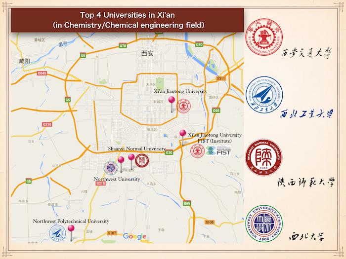Chem-Station Itami-visiting Xi'an.007