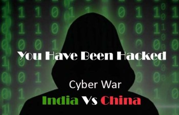 India vs China Doklam Standoff China will do a Cyber War ?