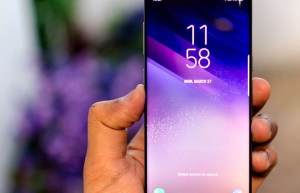 Samsung Galaxy S8 another Revolutionary Design from Samsung