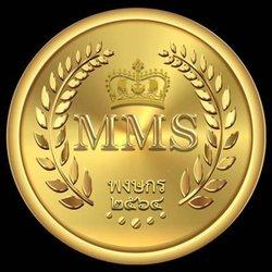 MMS Cash Token