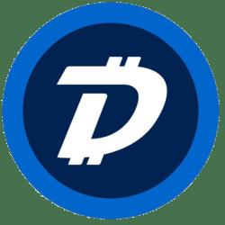 digibyte криптовалюта
