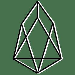 eos eos logo криптовалюта