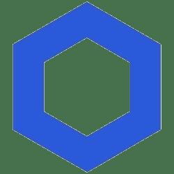 chainlink new logo криптовалюта