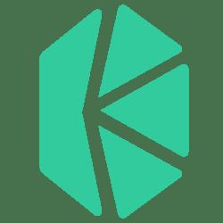 kyber logo криптовалюта