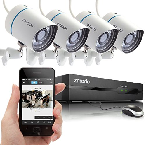 Wireless Security System Lorex