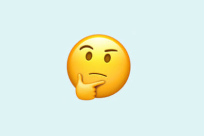 What Does The Pink Lady Emoji Mean The Information Desk Person