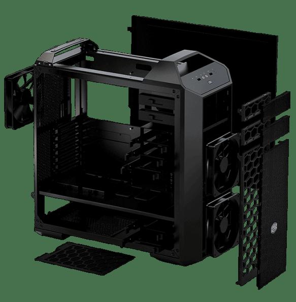 Cooler Master Master Case 5 Pro