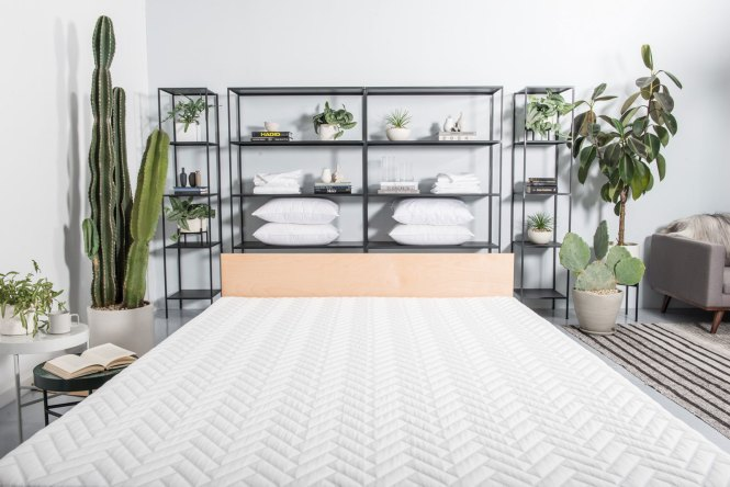 Mattress Preferences Vary Greatly So To Best Understand Wright S Signature Product The W1 27 A Look Inside Is Required Constructed Of
