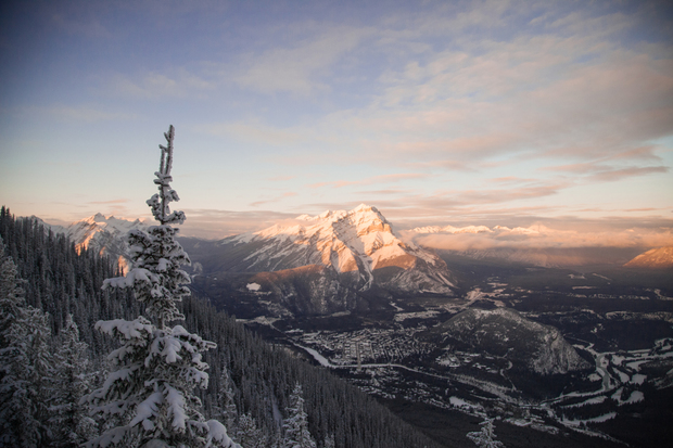 Word of Mouth: Banff