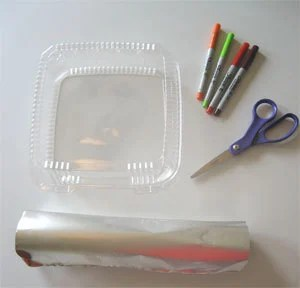 Easy DIY for making your own shrinky dinks and shrinky dink paper.