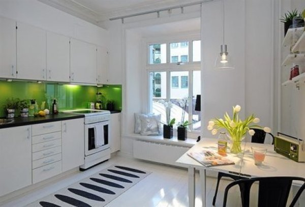 image 010 Interior Design At Its Best: An Apartment With A Personality